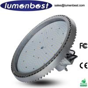 Cheap IP66 Retrofit Samsung SMD High Power 80W 100W 150W Aluminum LED High Bay Light for sale