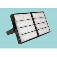 Cheap Modular Outdoor LED Flood Lights 400w High Brightness Energy Saving 3 Years Warranty for sale