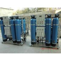 Cheap 440V RO Water Purifier Plant Chlorine Water Purification BV CCS Certification for sale