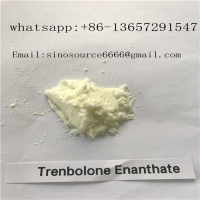 Cheap CAS 10161-33-8 Trenbolone Enanthate Muscle Growth Steroids 99.8% Purity For Bodybuilding for sale