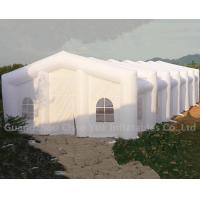 Cheap Outdoor Portable 18x6m Wedding Tent with CE Blowers for sale