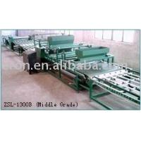 Buy cheap Board Production Line from wholesalers