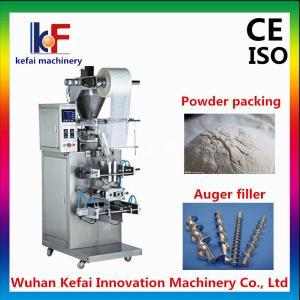 China detergent powder packing machine on sale