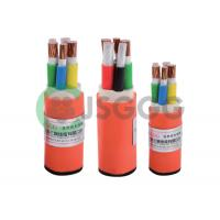 Cheap Flexible Mineral Insulated Fireproof Power Cable for sale