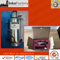 Quality Y-Axis Motor for Roland Re640/Ra640/RF640 wholesale