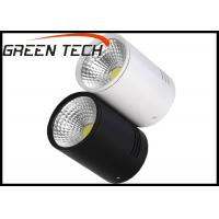 Cheap Surface Mounted COB LED Lights Downlights  AC85 - 265V IP44 2700K - 6500K 3W for sale