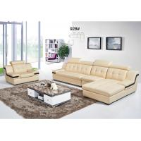 Good price home furniture quality leather sofa fashion for Home sofa set price