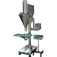 Cheap CF-5A Semi-automatic Powder Filling machine for sale