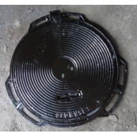 Cheap Manhole Cover for sale