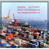 Cheap Fcl/lcl Shipping Freight To Johor From Shenzhen, China for sale