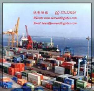 Cheap Shenzhen Sea/air/railway Transportation for sale