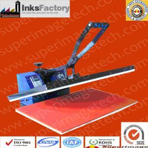 Cheap 40*60cm Heat Press Machine (Energy-saved Type) for sale