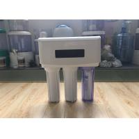 China 50GPD RO Water Purifier Reverse Osmosis Water Filtration System with Dust Cover on sale