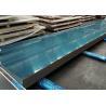 Buy cheap Extra Long Aluminum Alloy Plate , 5182 Aluminum Sheet For Oil Tanker / Trailer from wholesalers