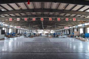 China Bazhou Jingyi iron bed Co., Ltd