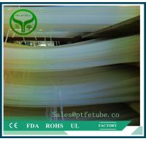 China fep tubing,flexible ptfe tubes, flexible ptfe on sale