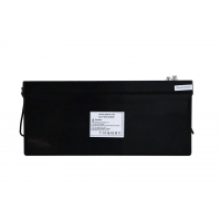 Cheap 5000 Cycles 12V 200Ah Lithium Iron Phosphate Deep Cycle Battery for sale