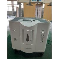 Cheap Professional 3 Liter Medical Oxygen Concentrator Light Weight Beautiful Looking Easy To Move for sale