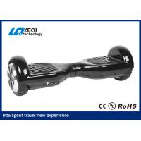 6.5 Inch Smart Self Balancing Scooter With Bluetooth , Max Loading 120 KGs