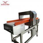 800mm Security Metal Detectors For Food Industry Machine Biscuits Bread Burger Proceeding