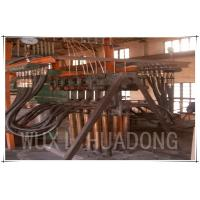 Cheap 45KW Electric Furnace Continuous Casting Machine Upward Type For Oxygen Free Copper Rod for sale