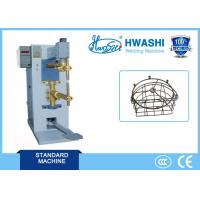 Cheap Pedal 100MM Electrode 16KW Spot Welding Machine for sale