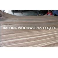 Cheap Ash Wood Veneer Sheet Quarter Cut for Plywood With AA Grade for sale