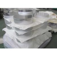Buy cheap Temper O Blank Aluminium Discs 100mm Dia , Stamping Aluminum Wafer Alloy 1050 / from wholesalers