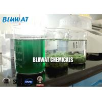 Cheap Sri Lanka Textile Dyeing Effluent Color Treatment of BWD-01 Water Decoloring Agent Coagulant for sale