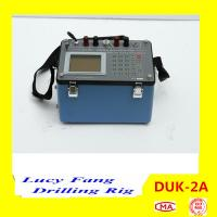 Cheap China Popular Cheapest Top Quality DUK-2A Multi-Electrode Resistivity Survey System for sale