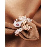 Cheap 2015 Fashion Korean 18K Gold Plated Dragon Rings for Women in Jewelry Factory Direct for sale