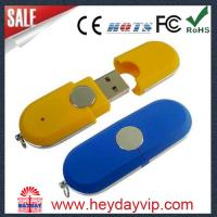 China Plastic OEM encrypted usb memory stick in bulk factory wholesale price on sale