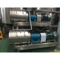 Cheap Stainless Steel 304 11kw Mango Processing Line for sale