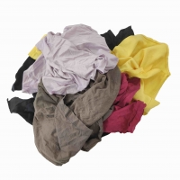 Cheap Safety Supply SGS 100kg/Bag Industrial Cleaning Rags for sale