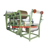 Cheap 6-cylinder Starching and Finishing Machine for sale