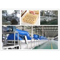 Cheap Customizing Instant Noodle Making Machine Production Line For Drying Noodle for sale