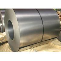 Cheap Chromated Q195 JIS G3302 Hot Dipped Galvanized Steel Coil Screen for Buildings for sale