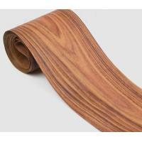 Cheap Profile Wrapping Veneer in Rolls for Wood Mouldings Door Casing Windows for sale