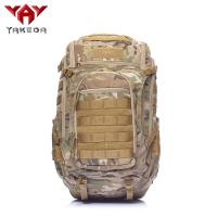 Buy cheap Military Tactical Backpack Large Army 3 Day Assault Pack Molle Bug Out Bag Backpacks from wholesalers