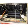 Buy cheap Air powered dock leveler, air bag dock leveler ,6 ton, 10 ton , 15 ton from wholesalers