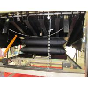 Buy cheap Air powered dock leveler, air bag dock leveler ,6ton 10ton , 15ton from wholesalers