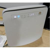 Cheap Wireless router Huawei E5186s-22 4G Cat6 802.11ac LTE CPE 300mbps LTE FDD TDD 800/900/1800/2100/2600, TDD 2600 for sale