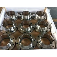 Cheap Weld Neck Flange supplier for sale
