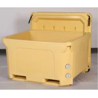 Cheap 660L Best  selling Outdoor camping rotomolded plastic Ice Chest Cooler for sale