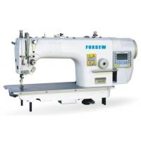 Cheap High Integrated Mechatronic Computerized Direct Drive Lockstitch Sewing Machine FX9800-D4 for sale