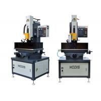 Cheap MDS-340A EDM Hole Drilling Machine 380mm Max Z Axis Travel High Drilling Speed for sale