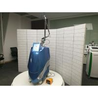 Cheap Real picosecond tattoo removal q switch nd yag laser machine pico laser machine for sale