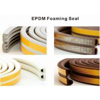 Cheap EPDM Foaming Seal for sale