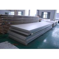 AISI, SUS 304, 304L, 2B / BA Hot Rolled Stainless Steel Sheets / Plates For Chemical, Food, Pharmaceutical