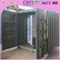 Cheap Movable / Strong Cold Storage Containers Outside Cold Room Without Shed for sale